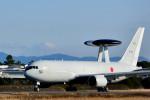 rail_airlineさんが、浜松基地で撮影した航空自衛隊 E-767 (767-27C/ER)の航空フォト(写真)