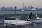 hiro1958さんが、羽田空港で撮影した全日空 777-281の航空フォト(写真)