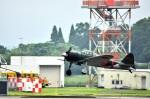 Y_Michiariさんが、鹿児島空港で撮影した(株)ゼロエンタープライズ・ジャパン Zero 22/A6M3の航空フォト(写真)