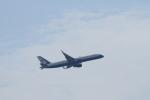nori-beatさんが、中部国際空港で撮影したアメリカ空軍 757-2Q8の航空フォト(写真)