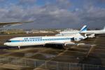 JA8037さんが、ル・ブールジェ空港で撮影したエール・プロバンス・チャーター SE-210 Caravelleの航空フォト(写真)