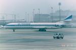 JA8037さんが、パリ シャルル・ド・ゴール国際空港で撮影したエール・プロバンス・チャーター SE-210 Caravelleの航空フォト(写真)