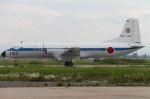 B14A3062Kさんが、米子空港で撮影した航空自衛隊 YS-11-105Pの航空フォト(写真)