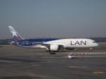 takanoriさんが、ジョン・F・ケネディ国際空港で撮影したラン航空 787-9の航空フォト(写真)