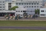 Koenig117さんが、名古屋飛行場で撮影した航空自衛隊 CH-47J/LRの航空フォト(写真)
