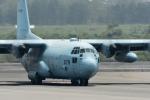 gucciyさんが、米子空港で撮影した航空自衛隊 C-130Hの航空フォト(写真)