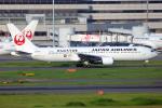 aididiさんが、羽田空港で撮影した日本航空 767-346の航空フォト(写真)