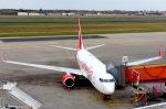Harry Lennonさんが、ベルリン・テーゲル空港で撮影したエア・ベルリン 737-76Jの航空フォト(写真)