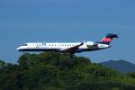 resocha747さんが、福岡空港で撮影したアイベックスエアラインズ CL-600-2C10 Regional Jet CRJ-702ERの航空フォト(写真)
