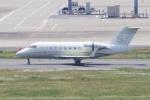 pringlesさんが、羽田空港で撮影したTAG エイビエーション・アジア CL-600-2B16 Challenger 604の航空フォト(写真)