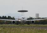 SHIKIさんが、浜松基地で撮影した航空自衛隊 E-767 (767-27C/ER)の航空フォト(写真)