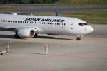 msrwさんが、広島空港で撮影した日本航空 737-846の航空フォト(写真)