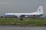 tobeyamaさんが、米子空港で撮影した航空自衛隊 YS-11-105Pの航空フォト(写真)