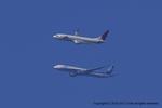 SKY PARKさんが、成田国際空港で撮影したJALエクスプレス 737-846の航空フォト(写真)