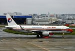 あしゅーさんが、福岡空港で撮影した中国東方航空 A320-214の航空フォト(写真)