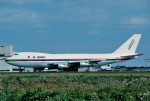 トロピカルさんが、成田国際空港で撮影した日本航空 747-146(SF)の航空フォト(写真)
