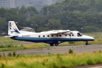 kamerajiijiさんが、調布飛行場で撮影した新中央航空 228-212の航空フォト(写真)