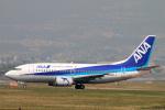 コバトンさんが、伊丹空港で撮影したANAウイングス 737-54Kの航空フォト(写真)