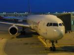 東亜国内航空さんが、仁川国際空港で撮影したアシアナ航空 767-38Eの航空フォト(写真)