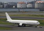 eipansさんが、羽田空港で撮影した日本航空 767-346の航空フォト(写真)