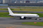 とりてつさんが、羽田空港で撮影した日本航空 767-346の航空フォト(写真)