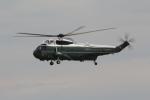 Koenig117さんが、名古屋飛行場で撮影したアメリカ海兵隊 VH-3D Sea King (S-61B)の航空フォト(写真)