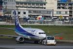 dianaさんが、福岡空港で撮影したANAウイングス 737-54Kの航空フォト(写真)