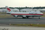 Tomo-Papaさんが、成田国際空港で撮影したマーティンエアー 747-206B(SF/SUD)の航空フォト(写真)