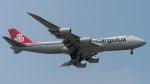 coolinsjpさんが、仁川国際空港で撮影したカーゴルクス 747-8R7F/SCDの航空フォト(写真)