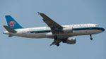 coolinsjpさんが、仁川国際空港で撮影した中国南方航空 A320-214の航空フォト(写真)