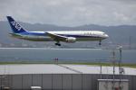 職業旅人さんが、関西国際空港で撮影した全日空 767-381の航空フォト(写真)
