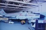 TKOさんが、エドモントン シティ センター 空港で撮影したカナダ軍 CF-101B Voodooの航空フォト(写真)