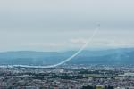 N.Naokiさんが、旭川駐屯地で撮影した航空自衛隊 T-4の航空フォト(写真)