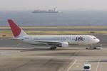strikeさんが、羽田空港で撮影した日本航空 767-246の航空フォト(写真)