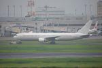 tomoMTさんが、羽田空港で撮影した日本航空 767-346の航空フォト(写真)