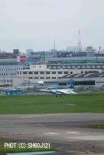 SH60J121さんが、福岡空港で撮影した航空自衛隊 T-4の航空フォト(写真)