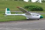 たまさんが、たきかわスカイパークで撮影した滝川スカイスポーツ振興協会 PW-5 Smykの航空フォト(写真)