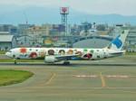 いもつさんが、福岡空港で撮影した全日空 767-381の航空フォト(写真)