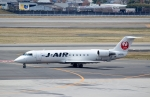 ハピネスさんが、伊丹空港で撮影したジェイ・エア CL-600-2B19 Regional Jet CRJ-200ERの航空フォト(写真)