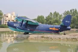 中国航空博物館で撮影された中国航空博物館の航空機写真
