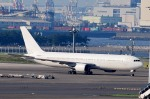 north-wingさんが、羽田空港で撮影した日本航空 767-346の航空フォト(写真)
