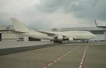 Hikobouzさんが、成田国際空港で撮影した日本航空 747-446(BCF)の航空フォト(写真)