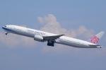 JA8961RJOOさんが、関西国際空港で撮影したチャイナエアライン 777-36N/ERの航空フォト(写真)