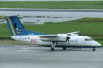 SFJ_capさんが、那覇空港で撮影した琉球エアーコミューター DHC-8-103 Dash 8の航空フォト(写真)