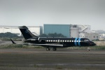 VIPERさんが、羽田空港で撮影した不明 BD-700-1A10 Global 6000の航空フォト(写真)