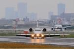 リクパパさんが、伊丹空港で撮影したアイベックスエアラインズ CL-600-2B19 Regional Jet CRJ-200ERの航空フォト(写真)