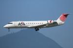 miho-6467さんが、福岡空港で撮影したジェイ・エア CL-600-2B19 Regional Jet CRJ-200ERの航空フォト(写真)