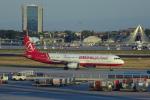 pringlesさんが、アタテュルク国際空港で撮影したアトラスグローバル A321-131の航空フォト(写真)
