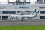 masatakaさんが、鹿児島空港で撮影した海上保安庁 340B/Plus SAR-200の航空フォト(写真)