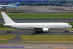 Chofu Spotter Ariaさんが、羽田空港で撮影した日本航空 767-346の航空フォト(写真)